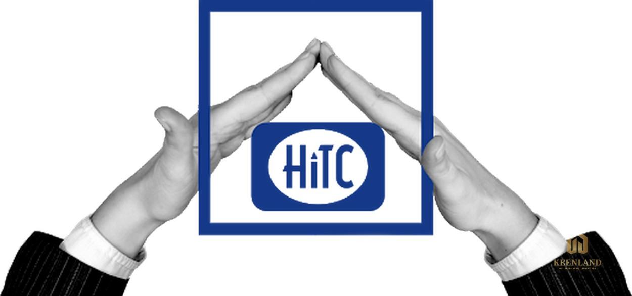 Logo chủ đầu tư Hồng Hà