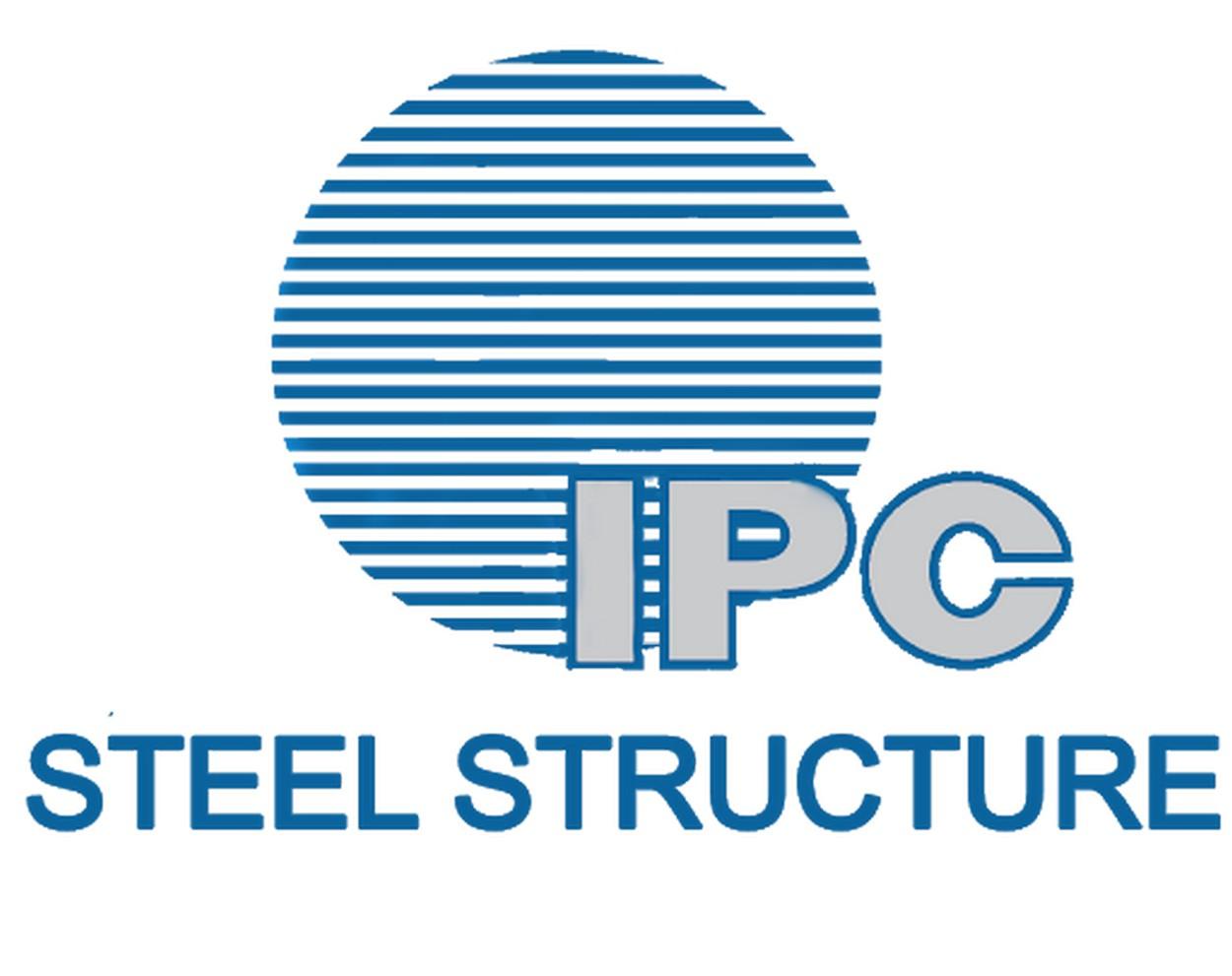 Logo chủ đầu tư dự án Nam Phúc Le Jardin Quận 7 - IPC Vietnam