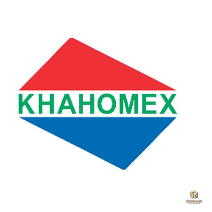 Logo chủ đầu tư Khahomex