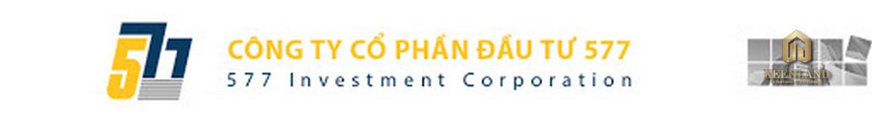 Logo chủ đầu tư dự án City Gate 2 Quận 8
