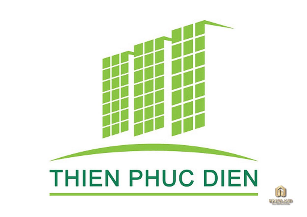 Logo chủ đầu tư dự án Cộng Hòa Garden