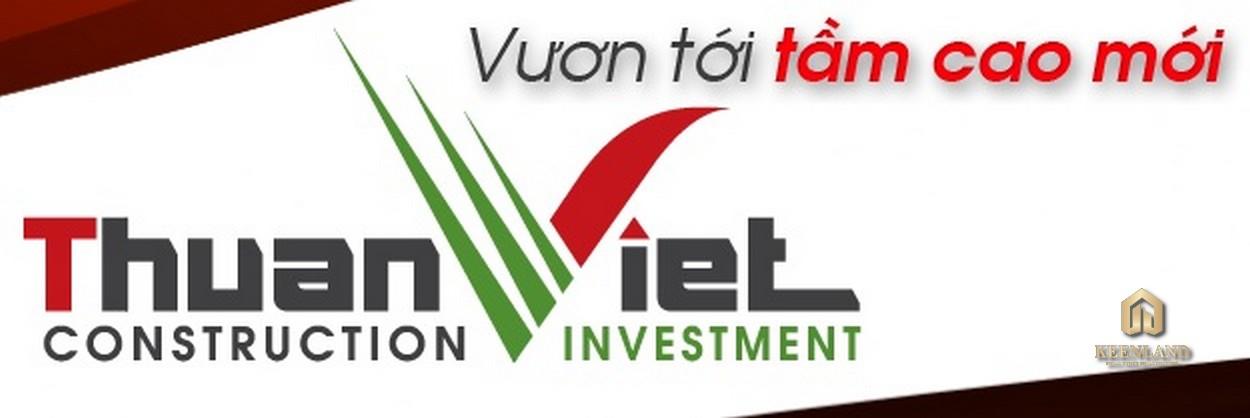 Logo chủ đầu tư dự án chung cư Phú Thọ