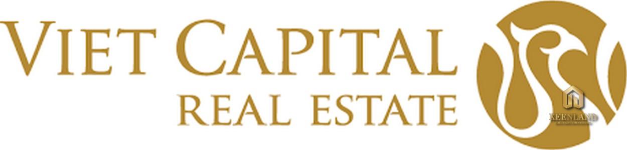 Logo chủ đầu tư Vietcapital