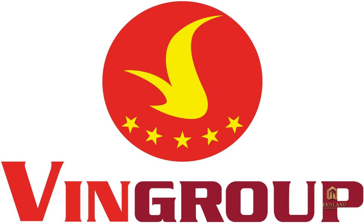 Logo chủ đầu tư Vingroup