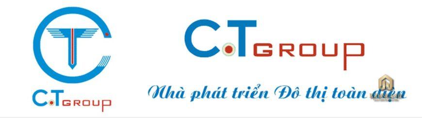 Logo chủ đầu tư dự án PNT Court - C.T Group
