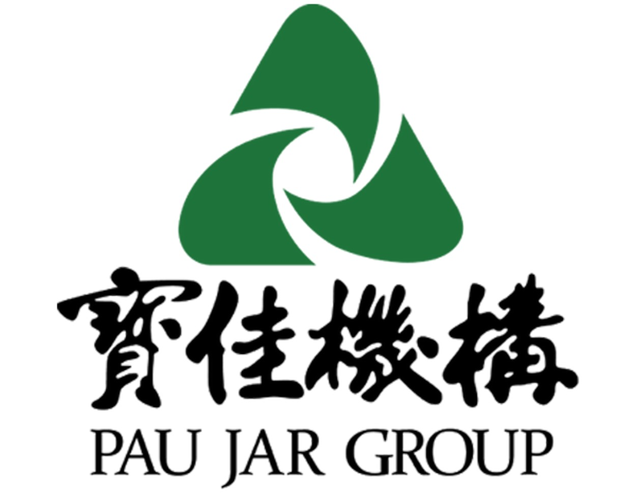 Logo chủ đầu tư dự án The Flemington - Tập đoàn Pau Jar