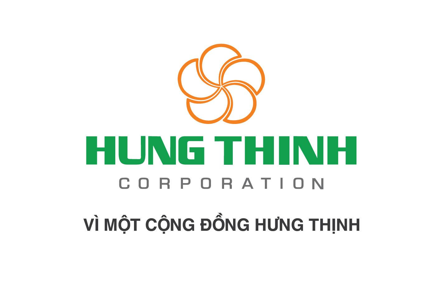 Logo chủ đầu tư Hưng Thịnh