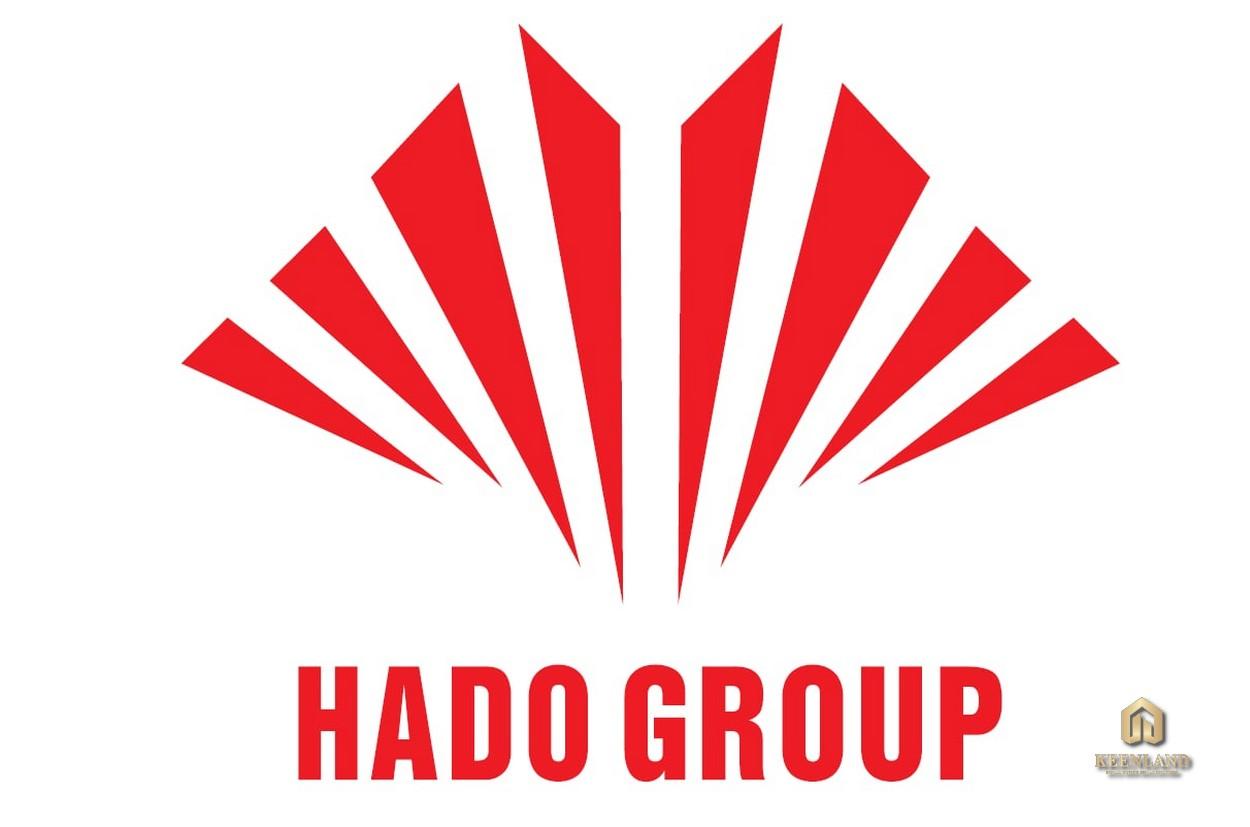 Logo chủ đầu tư dự án Hado Centrosa Garden