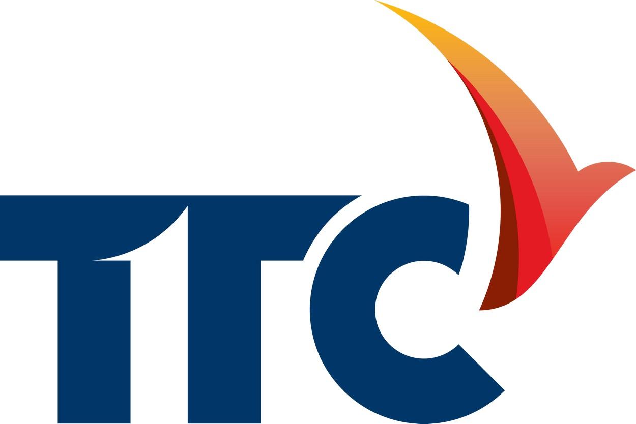 Logo Tập đoàn TTC Group