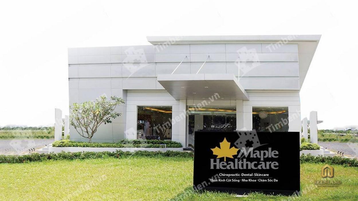 Mapple Healthcare Quận 7