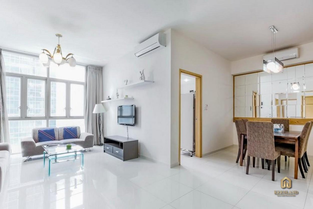 Hình ảnh thực tế An Phú Apartment