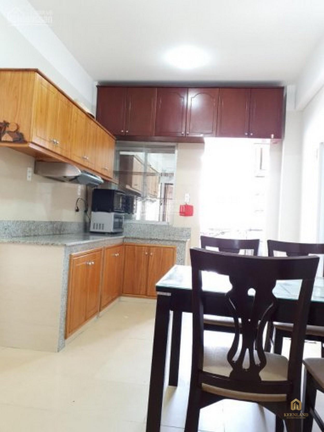Thiết kế mẫu căn hộ 363 Hoàng Sa