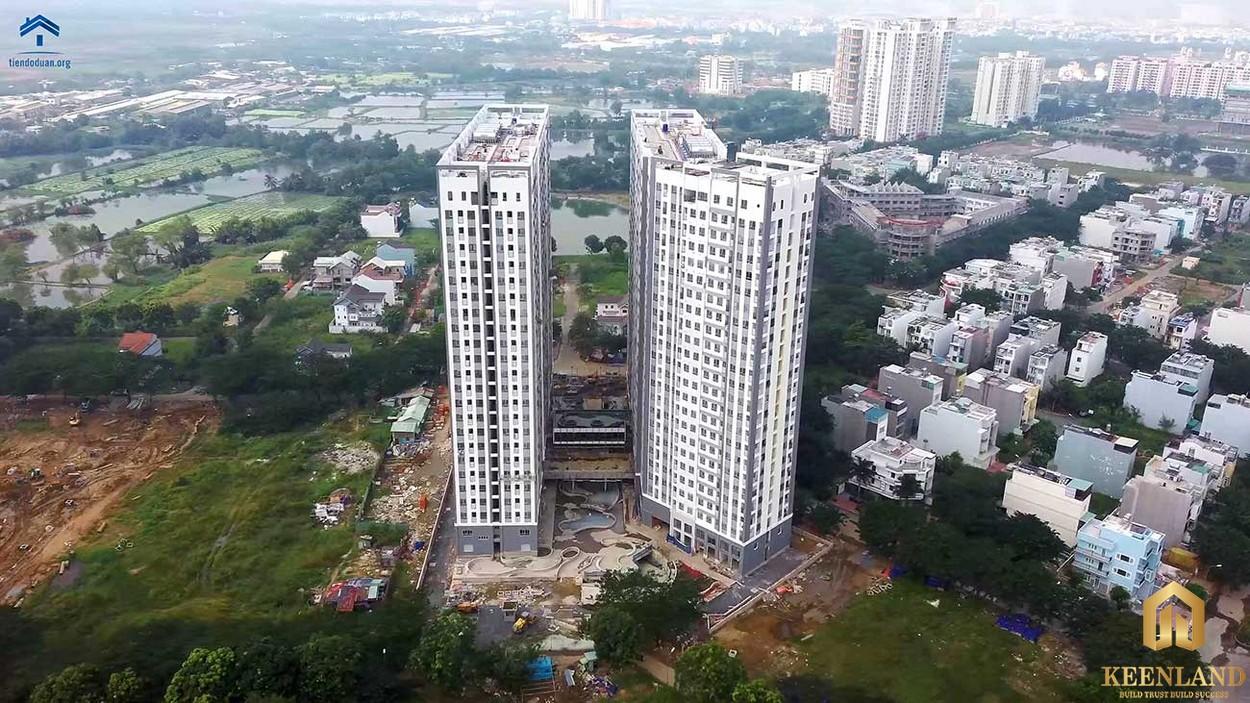 Dự án Sài Gòn Intela