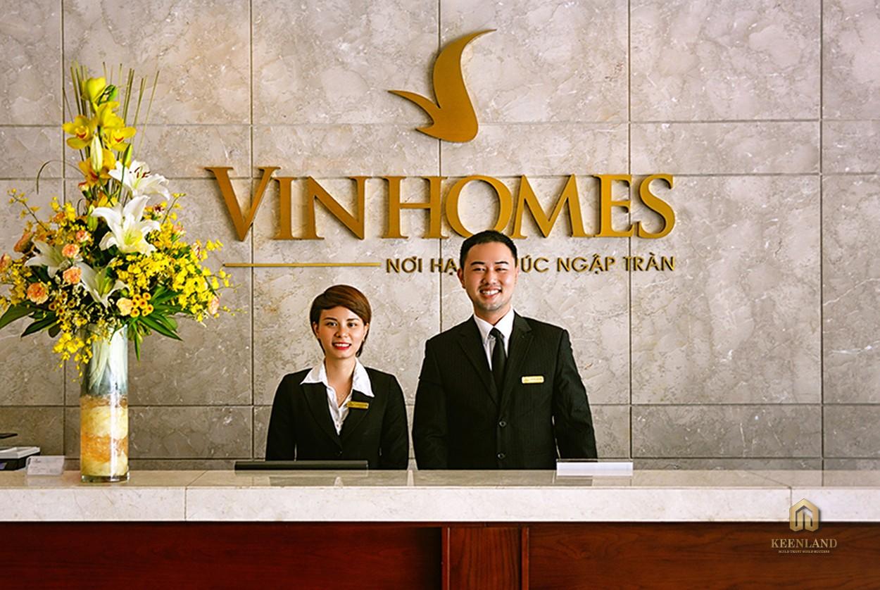 Vingroups được biết đến là Tập đoàn Bất Động Sản hàng đầu Việt Nam