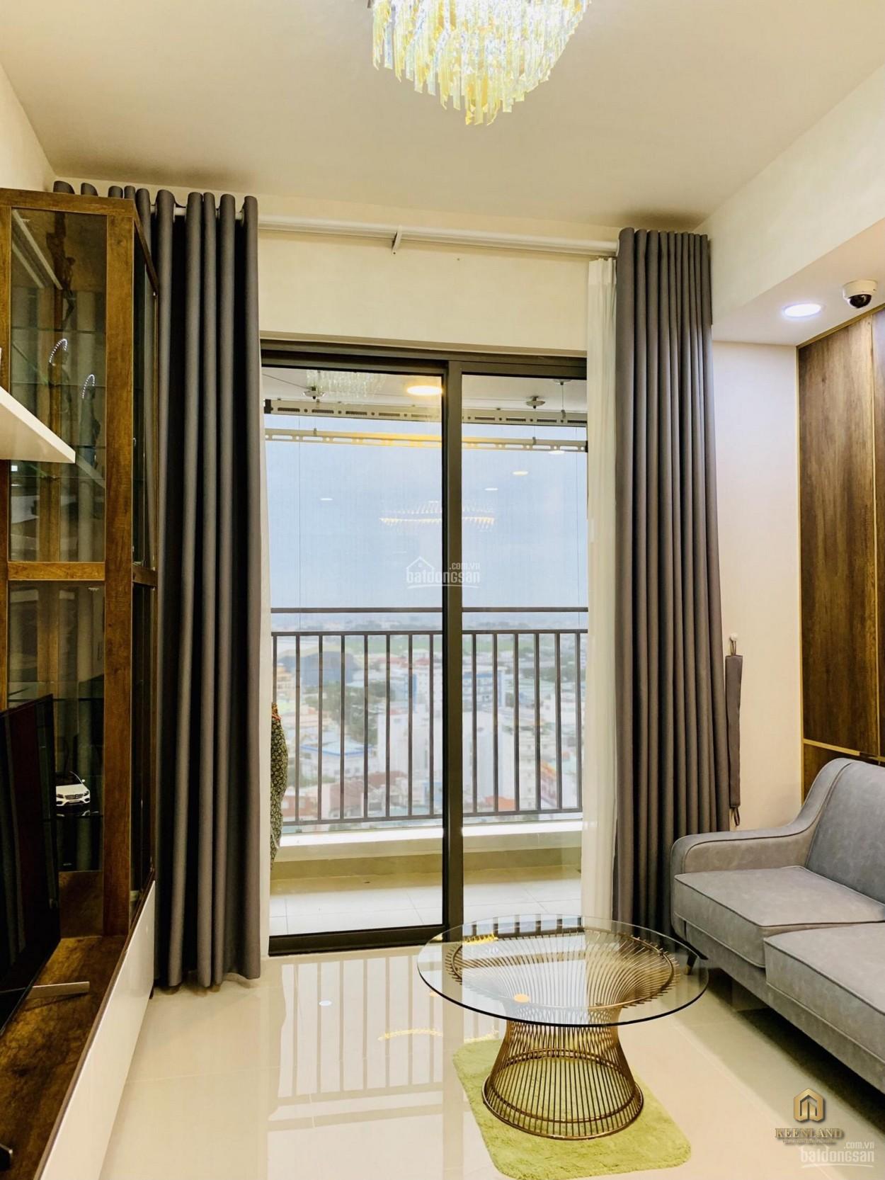 Tầm nhìn từ view căn hộ chung cư Đào Duy Từ
