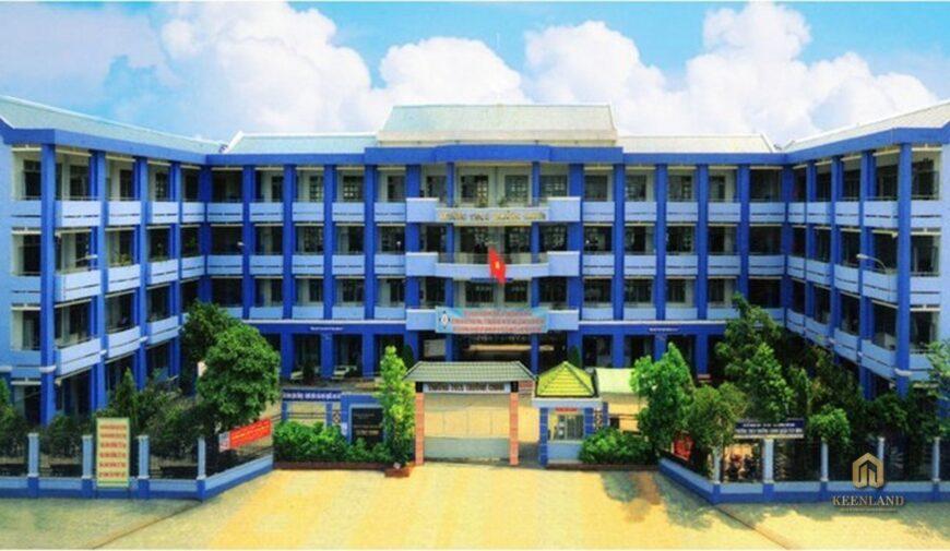 Trung học cơ sở Trường Chinh