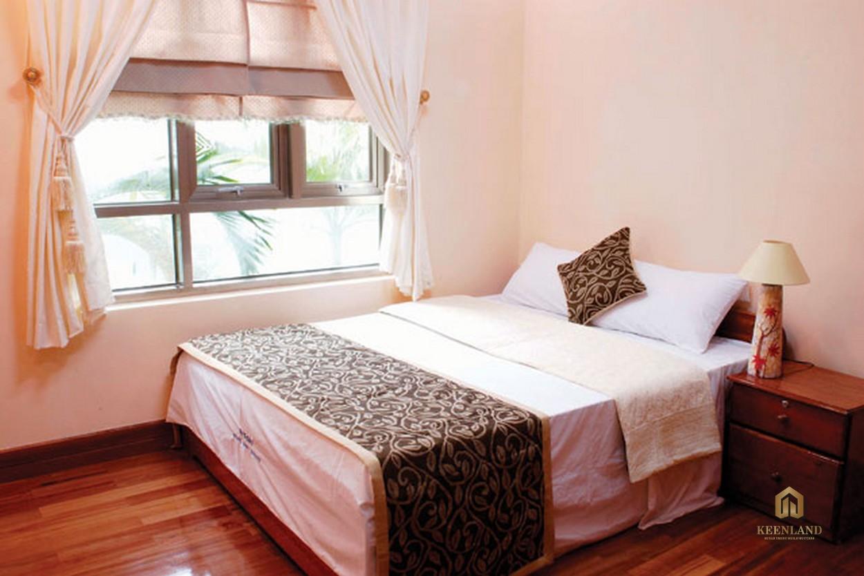 Thiết kế căn hộ mẫu Hoàng Anh Gia Lai 1