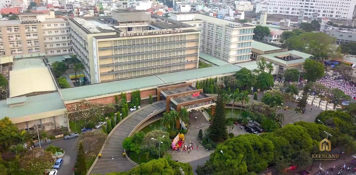 Bệnh viện Thống Nhất TPHCM