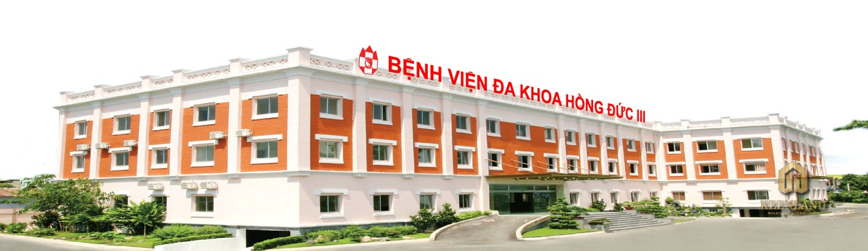 Bệnh viện đa khoa Hồng Đức