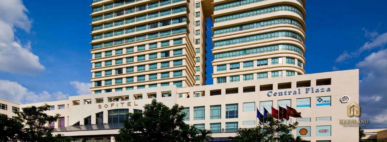 Cận cảnh dự án Central Plaza Phạm Văn Hai của chủ đầu tư Tamexim