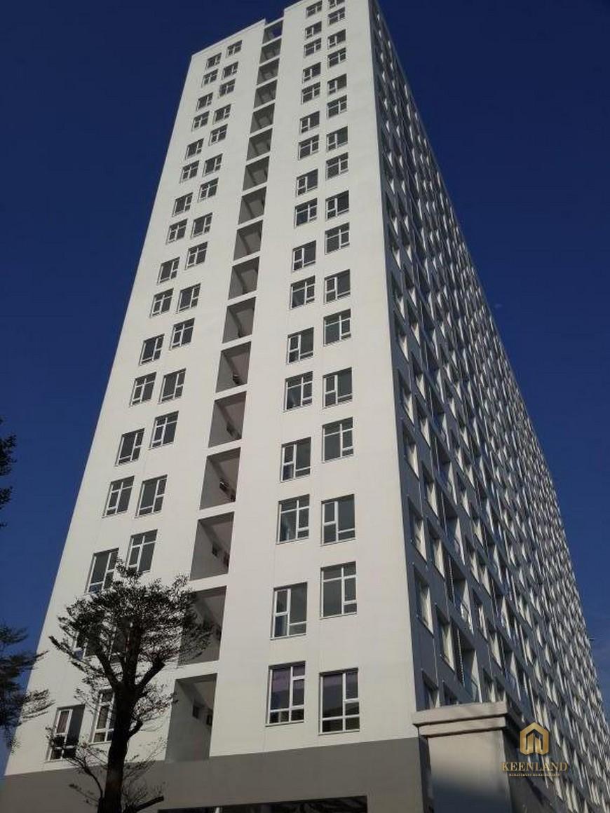 Tổng thể dự án Lotus Apartment
