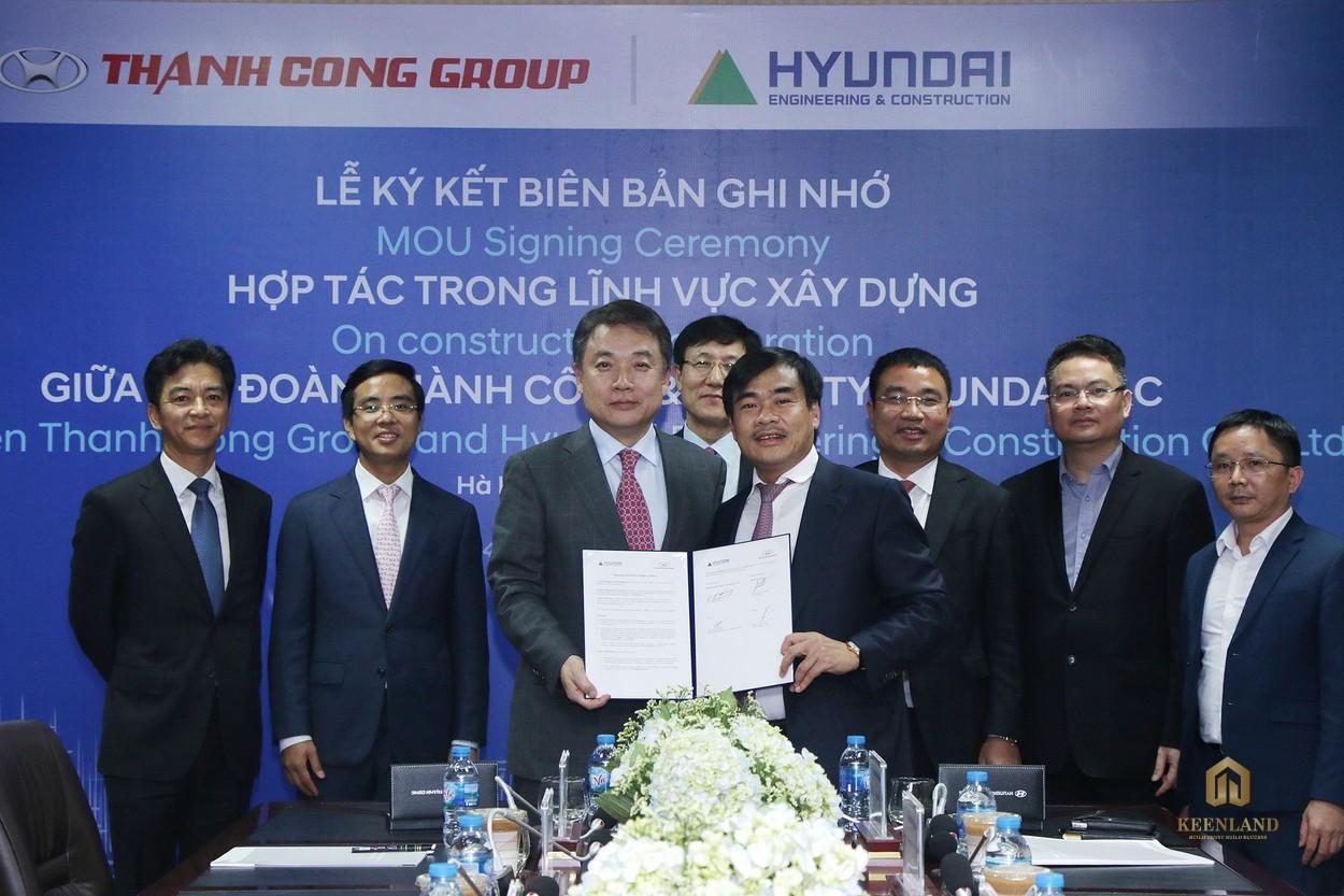 Chủ đầu tư dự án 245 Hoàng Văn Thụ