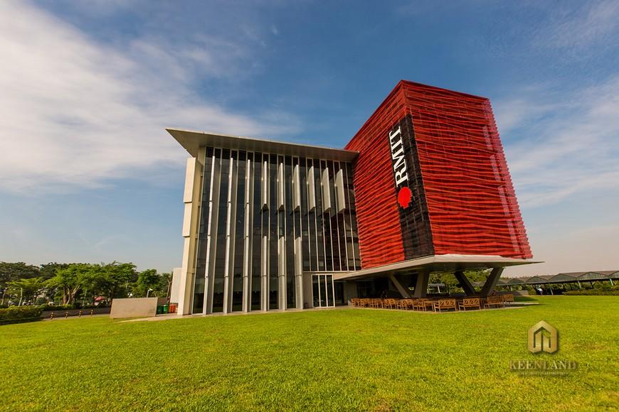Đại học Quốc tế Rmit Quận 7