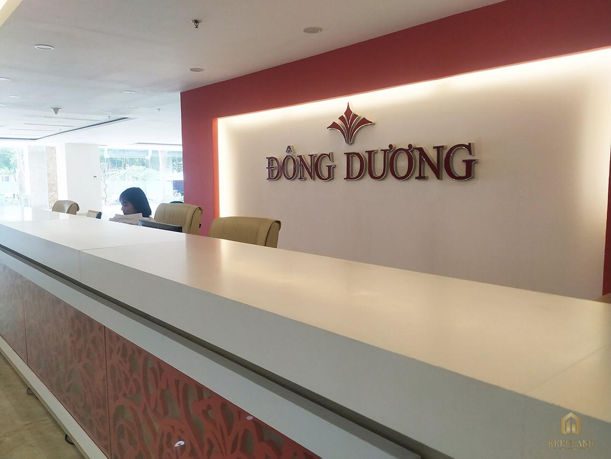 Chủ đầu tư Golden Grand - Đông Dương Corporation