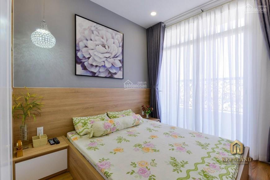 Phòng ngủ căn hộ căn hộ 155 Nguyễn Chí Thanh