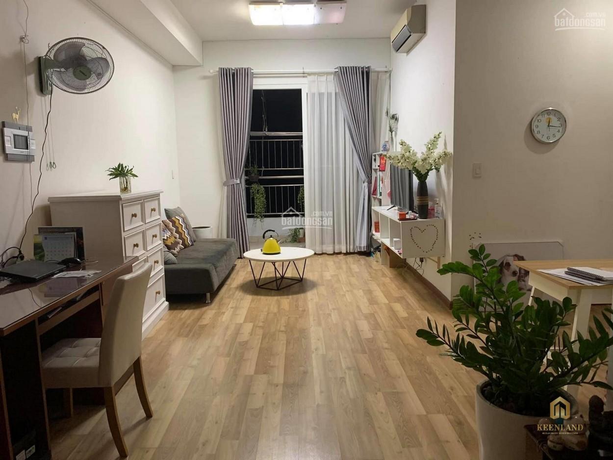 Hình ảnh thực tế căn hộ Ngọc Lan Apartment