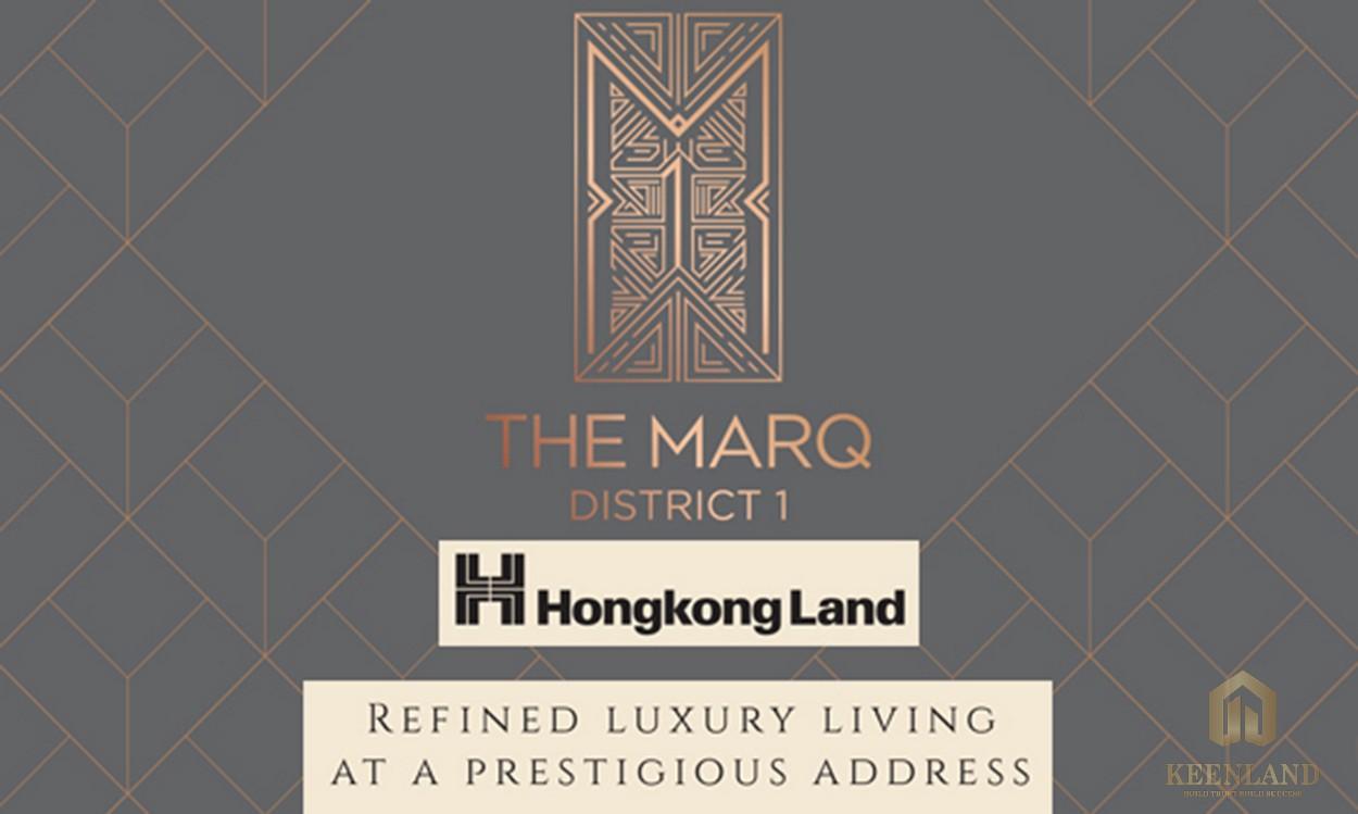 Chủ đầu tư HONGKONGLAND - dự án The Marq