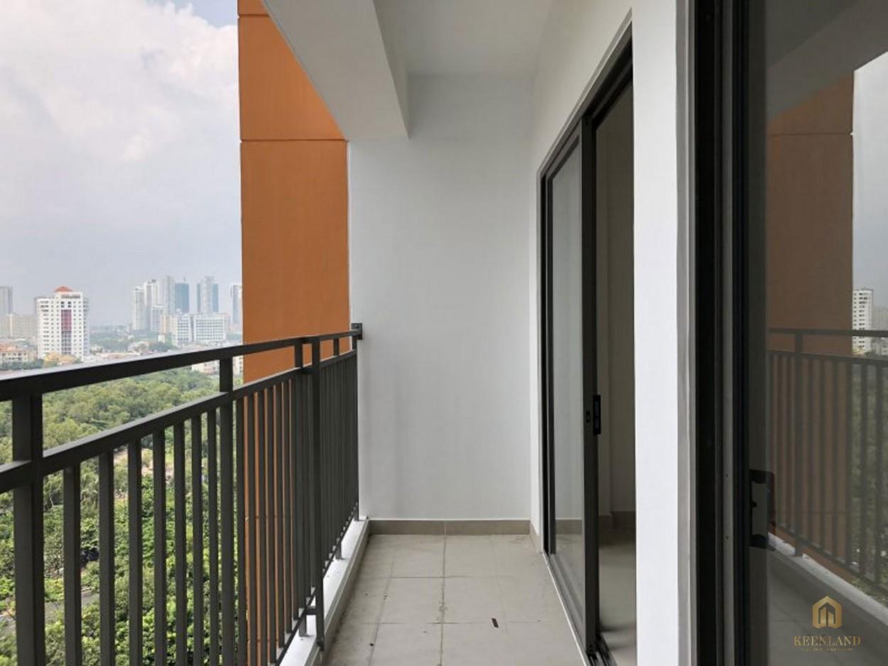 Hình ảnh thực tế cho thuê căn hộ The Sun Avenue