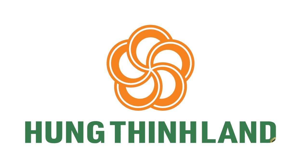 Logo chủ đầu tư Hưng Thịnh Land