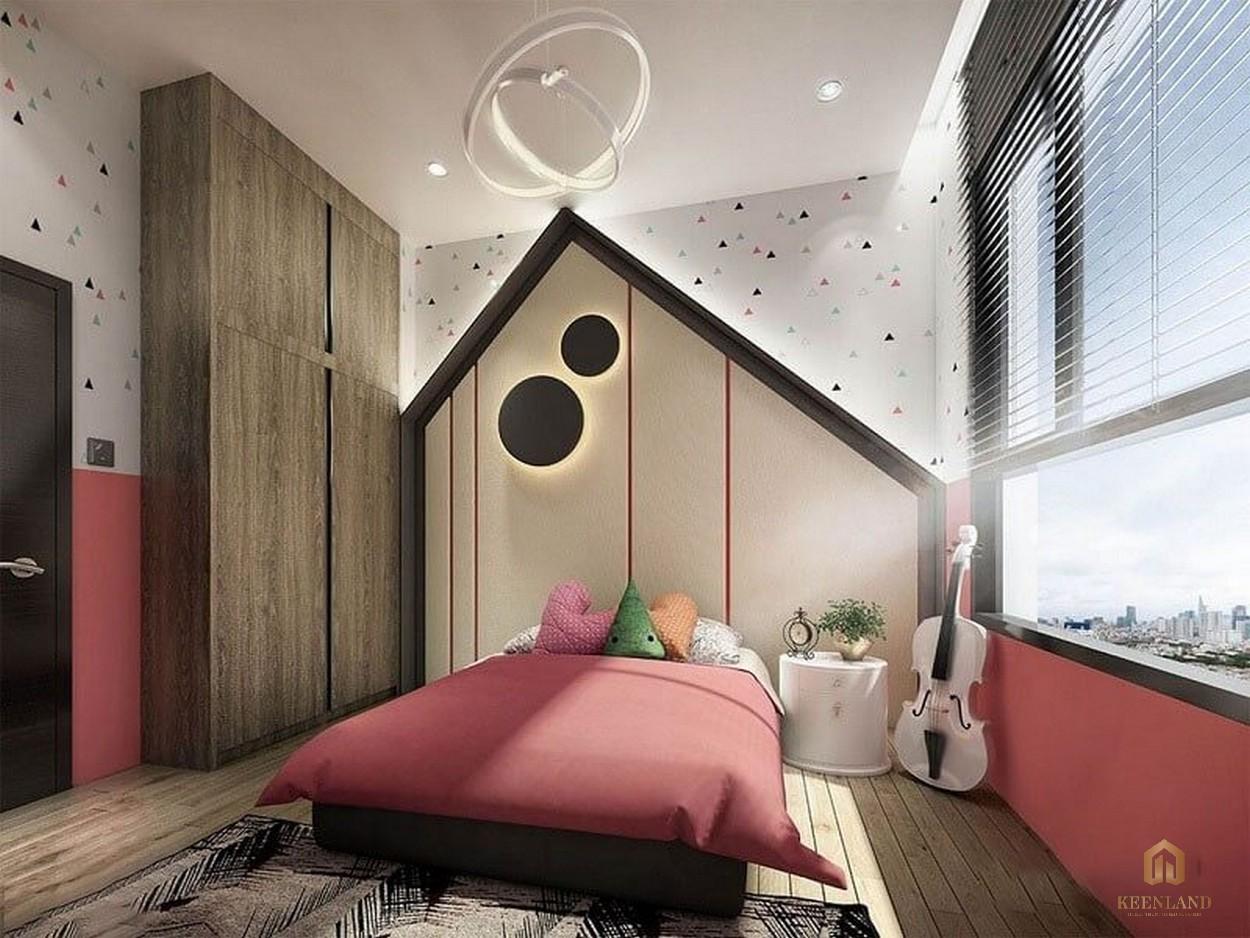Nhà mẫu dự án Eco Smart City