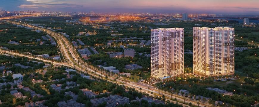 Dự án căn hộ Opal Boulevard - Pháp lý dự án căn hộ Opal Cityview