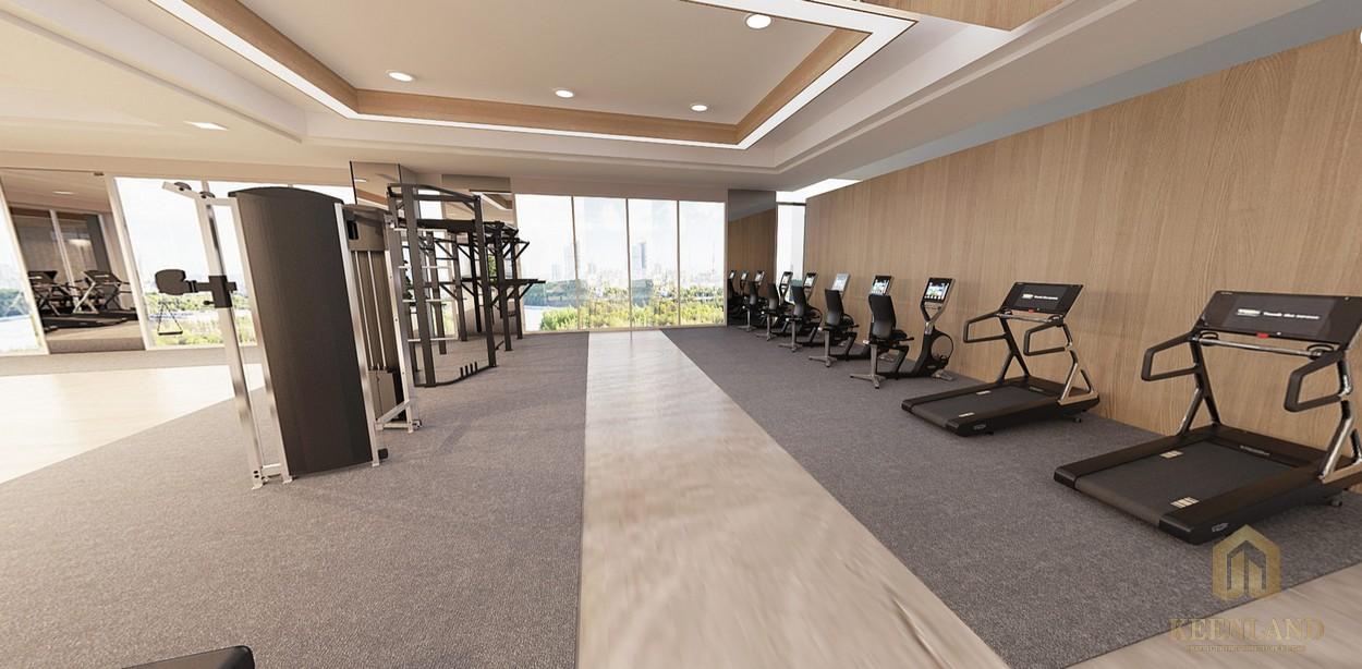 Phòng tập thể dục thể thao Lancaster Lincoln