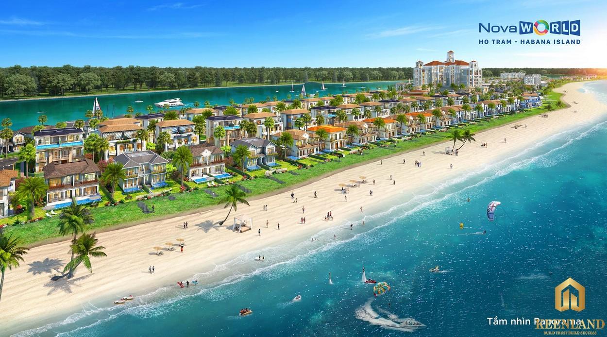 Dự án Habana Island
