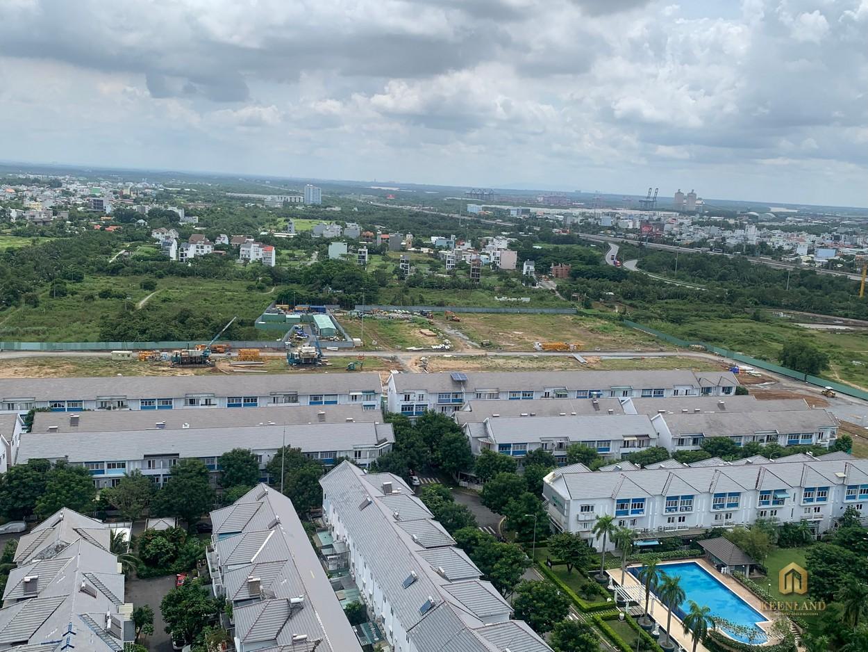 Phối cảnh dự án Merosa Khang Điền Quận 9
