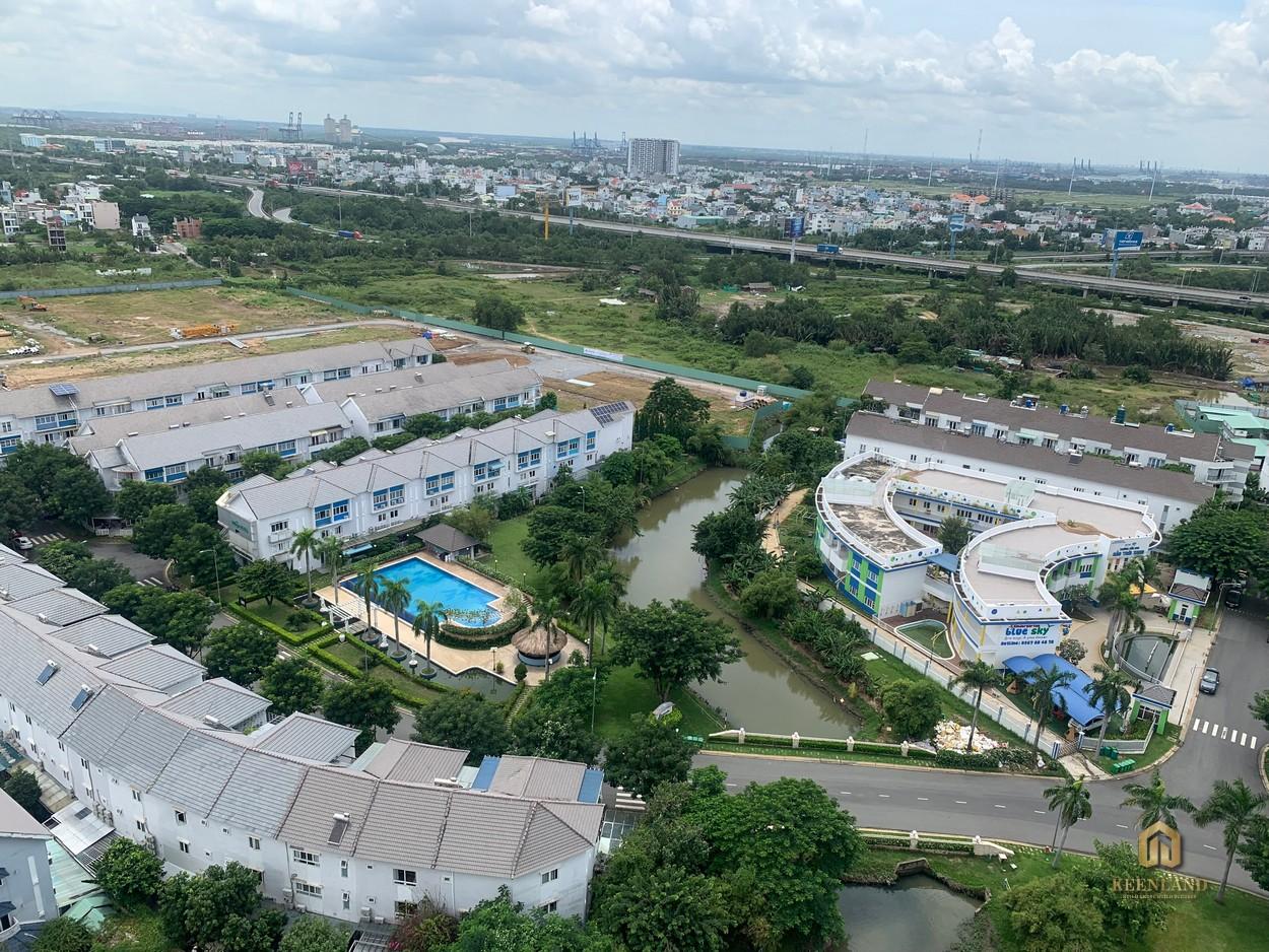 Dự án Nhà phố Merosa Park Quận 9 - chủ đầu tư Khang Điền