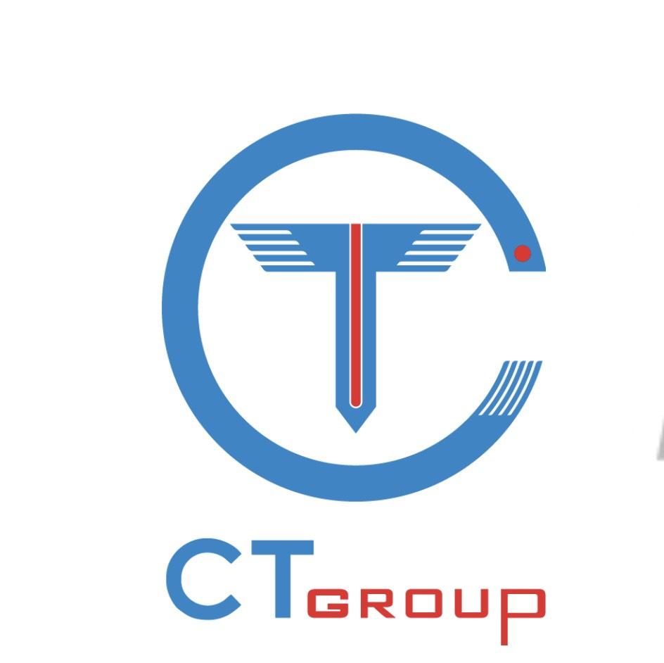 Logo chủ đầu tư C.T Group